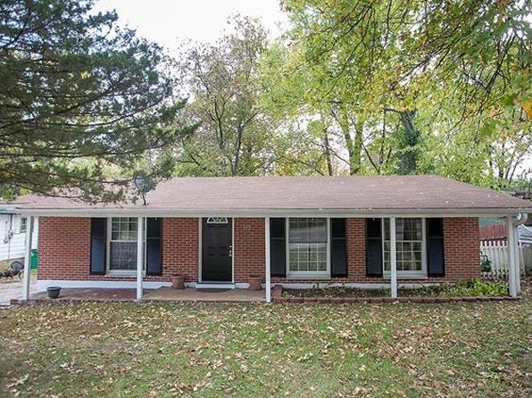 2 bed 1 bath Single Family at 332 W THORNTON AVE SAINT LOUIS, MO, 63119 is for sale at 125k - 1 of 12