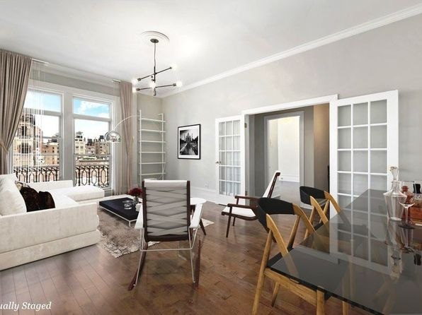 2 bed 2 bath Cooperative at 140 W 69th St New York, NY, 10023 is for sale at 1.65m - 1 of 13