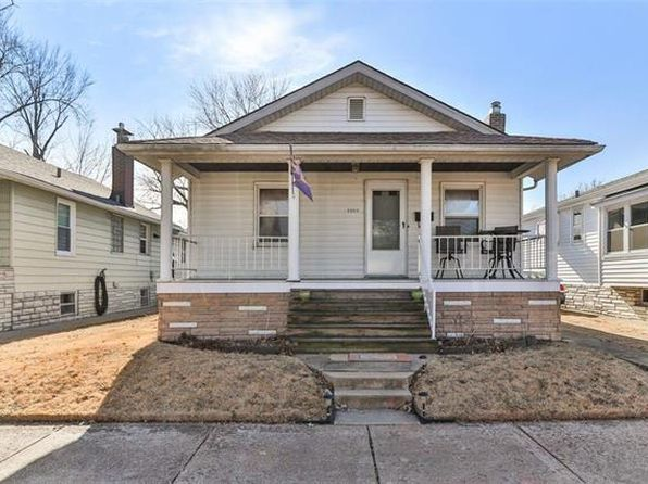 2 bed 1 bath Single Family at 3960 Burgen Ave Saint Louis, MO, 63116 is for sale at 80k - 1 of 16