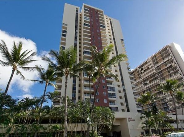 null bed 1 bath Condo at 2740 Kuilei St Honolulu, HI, 96826 is for sale at 285k - 1 of 16