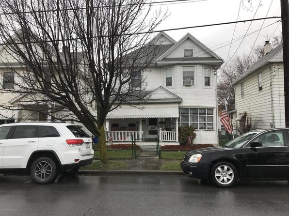 3 bed 2 bath Single Family at 422 Depot St Scranton, PA, 18509 is for sale at 45k - google static map