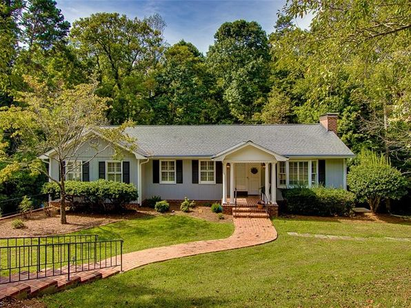 4 bed 2.5 bath Single Family at 555 Edgewood Rd Asheboro, NC, 27205 is for sale at 247k - 1 of 29