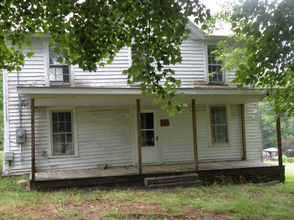 3 bed 1 bath Single Family at 206 Saint Tammany Rd La Crosse, VA, 23950 is for sale at 20k - 1 of 10