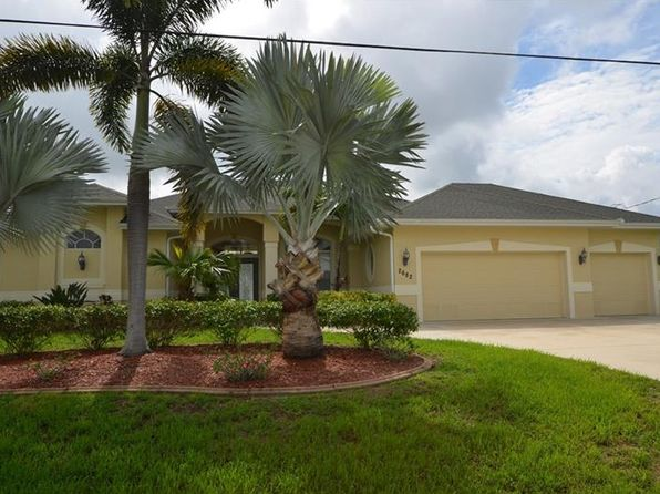 3 bed 2 bath Single Family at 2682 Lake View Blvd Port Charlotte, FL, 33948 is for sale at 449k - 1 of 25