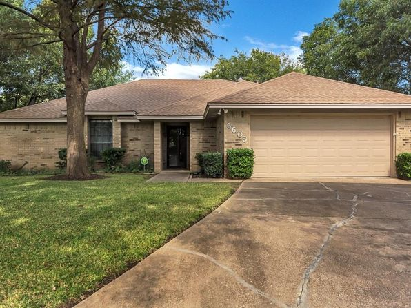 3 bed 2 bath Single Family at 6605 Buckhorn Ct Fort Worth, TX, 76137 is for sale at 210k - 1 of 26