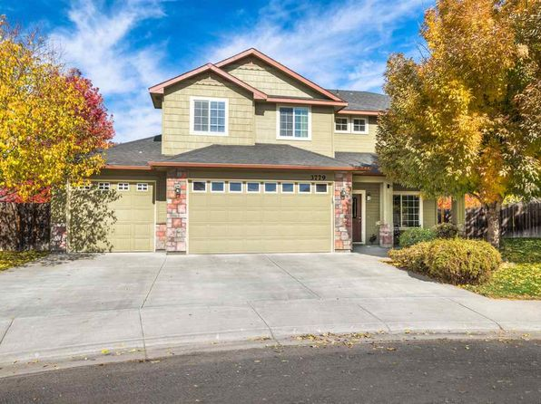 4 bed 2.5 bath Single Family at 3779 N Lorna Pl Meridian, ID, 83646 is for sale at 275k - 1 of 25