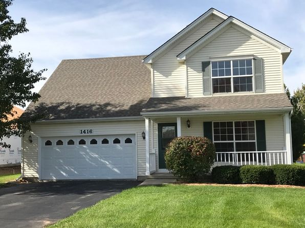 3 bed 3 bath Single Family at 1416 Sandwich Dr Sandwich, IL, 60548 is for sale at 209k - 1 of 27