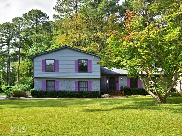 4 bed 3 bath Single Family at 1383 Drayton Woods Dr Tucker, GA, 30084 is for sale at 240k - 1 of 36