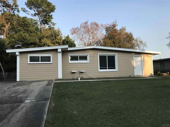 3 bed 2 bath Single Family at 4418 Chantilly Way Pensacola, FL, 32505 is for sale at 70k - 1 of 15
