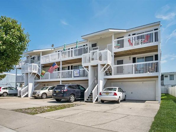 3 bed 2 bath Condo at 303 E 26th Ave Wildwood, NJ, 08260 is for sale at 250k - 1 of 25