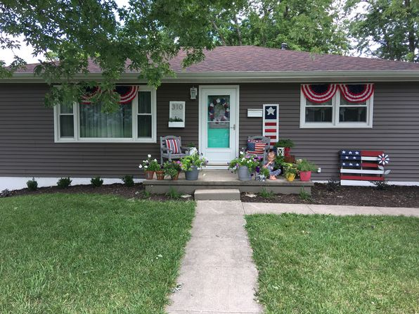 3 bed 1 bath Single Family at 310 N Elm St Stanberry, MO, 64489 is for sale at 115k - 1 of 8