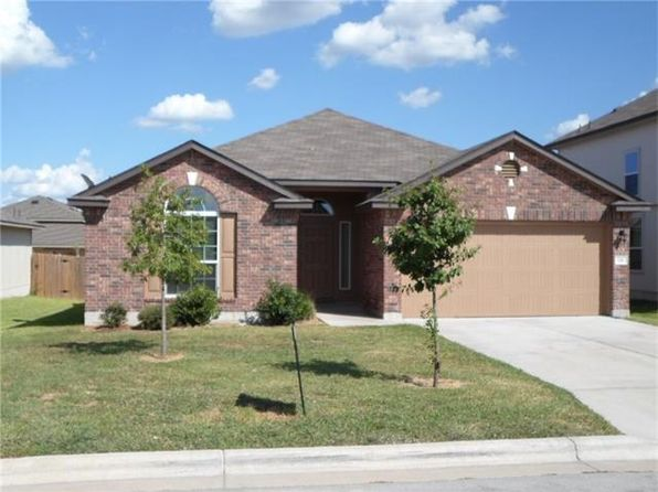 4 bed 2 bath Single Family at 116 Flower Smith Ln Jarrell, TX, 76537 is for sale at 190k - 1 of 10