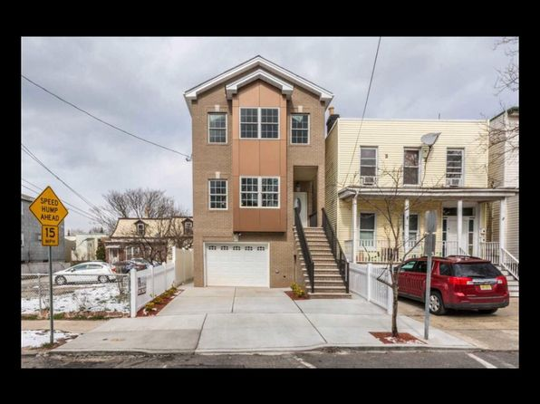 6 bed 6 bath Multi Family at 81 Carlton Ave Jersey City, NJ, 07306 is for sale at 1.10m - 1 of 9