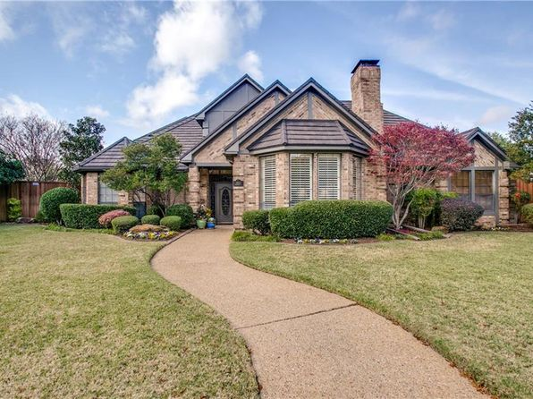 4 bed 5 bath Single Family at 3832 Vicksburg Ct Plano, TX, 75023 is for sale at 575k - 1 of 36