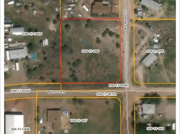 null bed null bath Vacant Land at 2230 N Papago Trl Chino Valley, AZ, 86323 is for sale at 35k - google static map