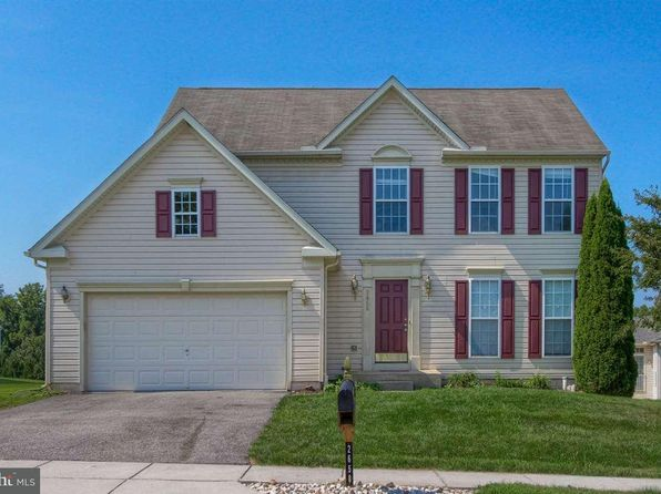 4 bed 3 bath Single Family at 2658 Jessamine Way York, PA, 17408 is for sale at 240k - 1 of 27