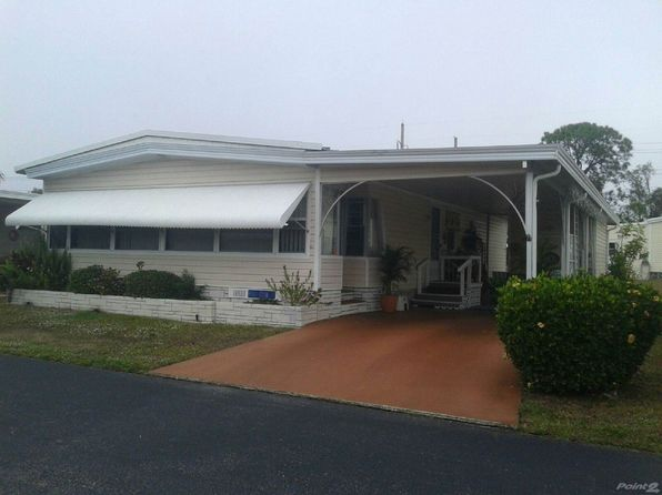 2 bed 2 bath Mobile / Manufactured at 406 Port Royal Ct North Fort Myers, FL, 33917 is for sale at 18k - 1 of 22