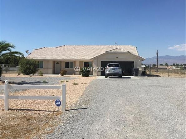 3 bed 2 bath Single Family at 1290 E Deerskin St Pahrump, NV, 89048 is for sale at 238k - 1 of 15
