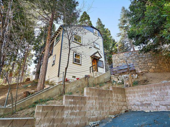 2 bed 2 bath Single Family at 28997 Palisades Drive Lake Arrowhead Lake Arrowhead, CA, 92352 is for sale at 380k - 1 of 25