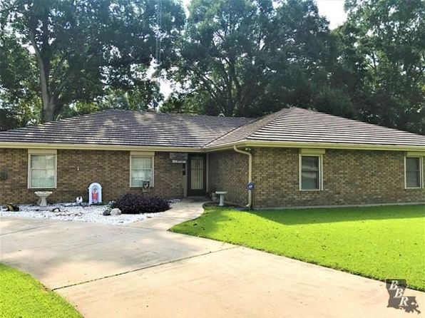 3 bed 2 bath Single Family at 104 Lucky St Plattenville, LA, 70393 is for sale at 160k - 1 of 19