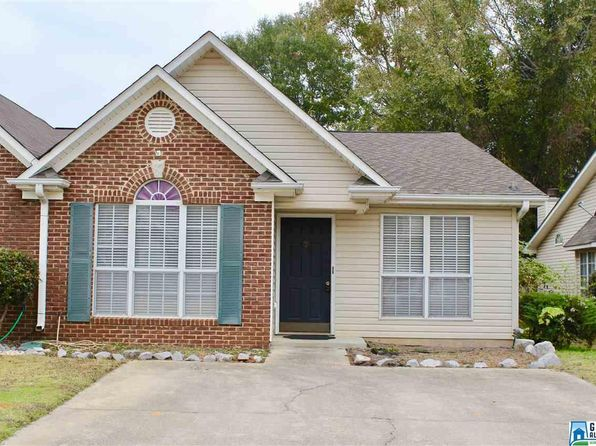 2 bed 2 bath Condo at 2011 Chandalar Ct Pelham, AL, 35124 is for sale at 115k - 1 of 11
