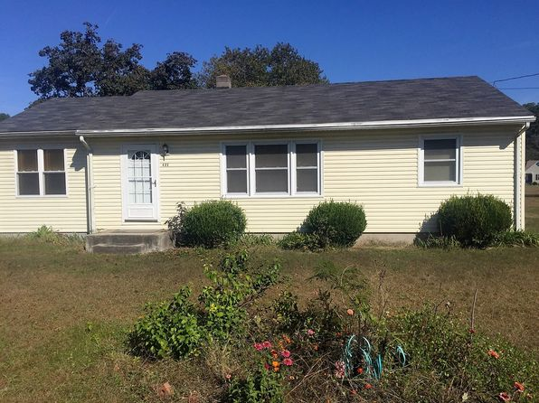 3 bed 2 bath Single Family at 405 Slab Bridge Rd Fruitland, MD, 21826 is for sale at 140k - 1 of 3