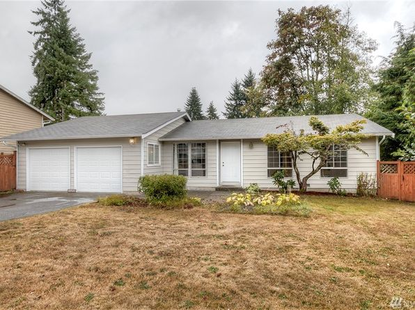 3 bed 1.5 bath Single Family at 12521 SE 217th Pl Kent, WA, 98031 is for sale at 335k - 1 of 20