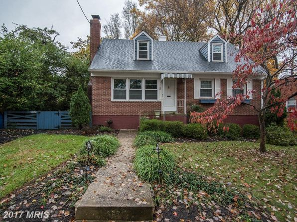 4 bed 2 bath Single Family at 11128 Dewey Rd Kensington, MD, 20895 is for sale at 525k - 1 of 30