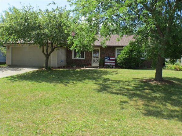 3 bed 2 bath Single Family at 307 Liberty Ave Wapakoneta, OH, 45895 is for sale at 119k - 1 of 13