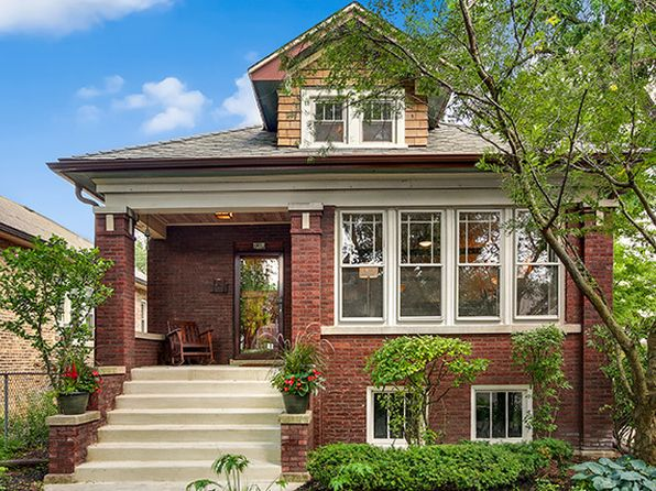 4 bed 1 bath Single Family at 4701 N Avers Ave Chicago, IL, 60625 is for sale at 350k - 1 of 27