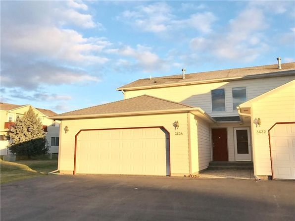 2 bed 2 bath Townhouse at 3634 Decathlon Pkwy Billings, MT, 59102 is for sale at 168k - 1 of 22