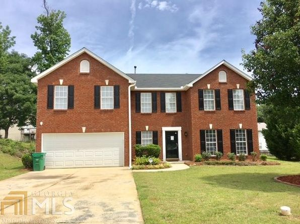 4 bed 2.5 bath Single Family at 2140 Silva Ct Conley, GA, 30288 is for sale at 179k - 1 of 27