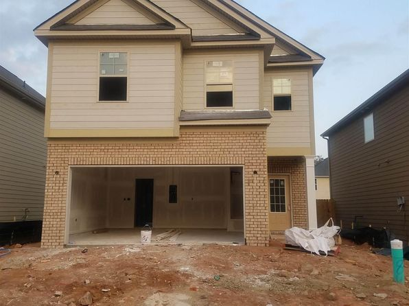 3 bed 3 bath Single Family at 2432 Oakleaf Cir Lithonia, GA, 30058 is for sale at 176k - 1 of 7