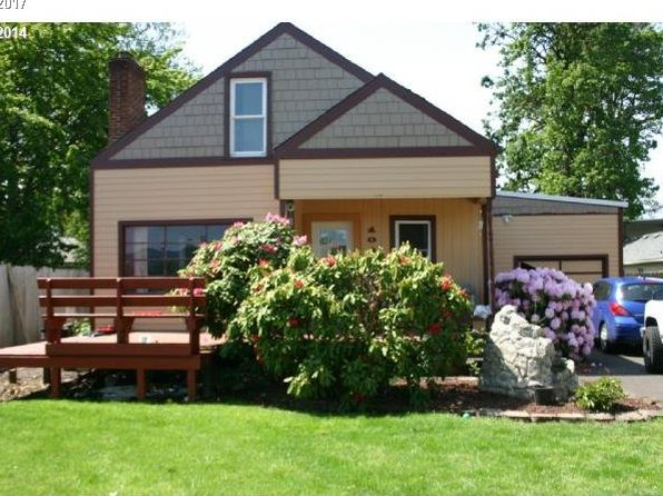 4 bed 1 bath Single Family at 1041 Lord Ave Cottage Grove, OR, 97424 is for sale at 150k - 1 of 15