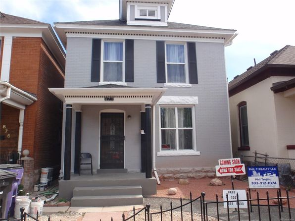 3 bed 2 bath Single Family at 872 Galapago St Denver, CO, 80204 is for sale at 525k - 1 of 20