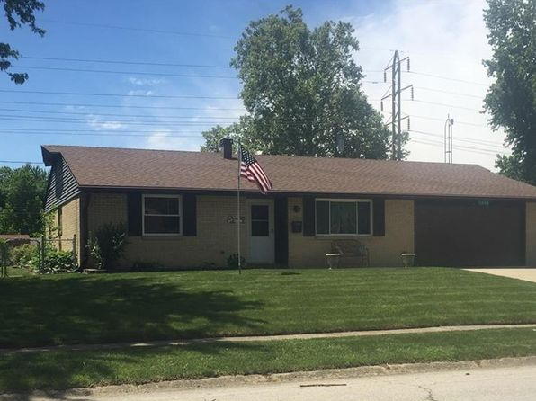 3 bed 2 bath Single Family at 1006 Terracewood Dr Englewood, OH, 45322 is for sale at 97k - 1 of 28