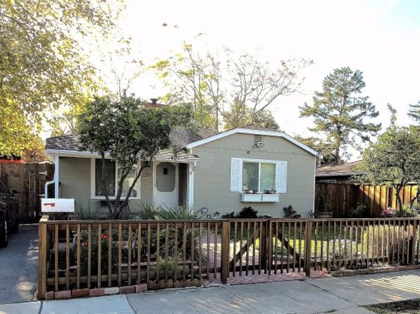 2 bed 1 bath Single Family at 1172 Fay St Redwood City, CA, 94061 is for sale at 999k - 1 of 19