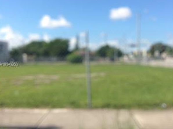 null bed null bath Vacant Land at 6255 NW 12th Ct Miami, FL, 33147 is for sale at 430k - google static map