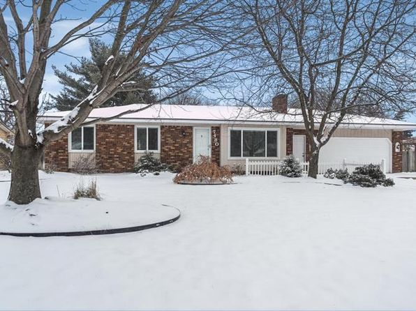 4 bed 2 bath Single Family at 7480 WINDGATE DR JENISON, MI, 49428 is for sale at 200k - 1 of 32