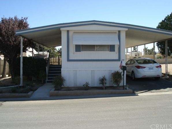 2 bed 1 bath Mobile / Manufactured at 54999 Martinez Trl Yucca Valley, CA, 92284 is for sale at 13k - 1 of 12