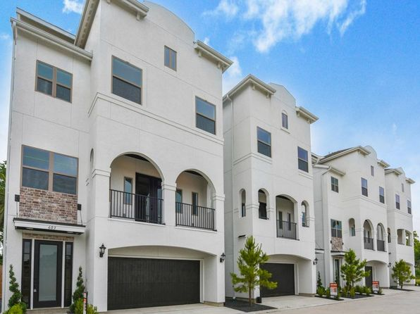 3 bed 3.5 bath Single Family at 603 Mazal Ln Houston, TX, 77009 is for sale at 420k - 1 of 30