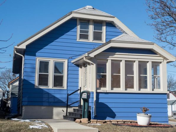 2 bed 1 bath Single Family at 901 S 74th St Milwaukee, WI, 53214 is for sale at 85k - 1 of 23