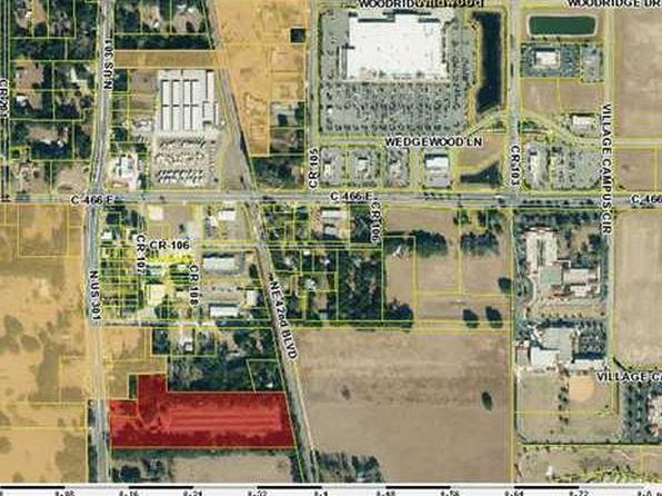 null bed null bath Vacant Land at US 301 Oxford, FL, 34484 is for sale at 1.29m - 1 of 4