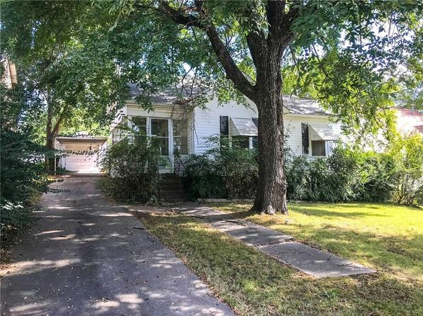 2 bed 1 bath Single Family at 1444 N 36th St Fort Smith, AR, 72904 is for sale at 50k - 1 of 12