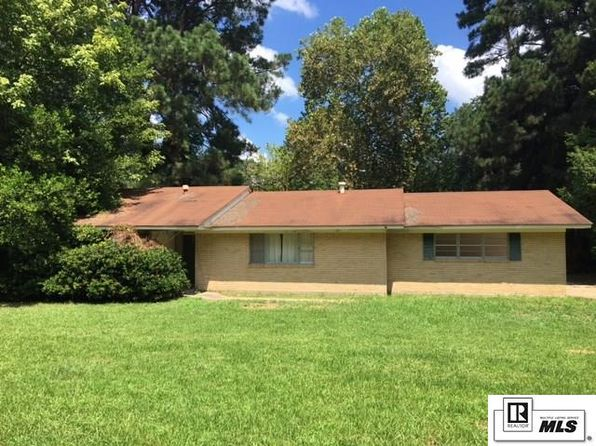 3 bed 2 bath Single Family at 209 Clark St Monroe, LA, 71203 is for sale at 100k - 1 of 12