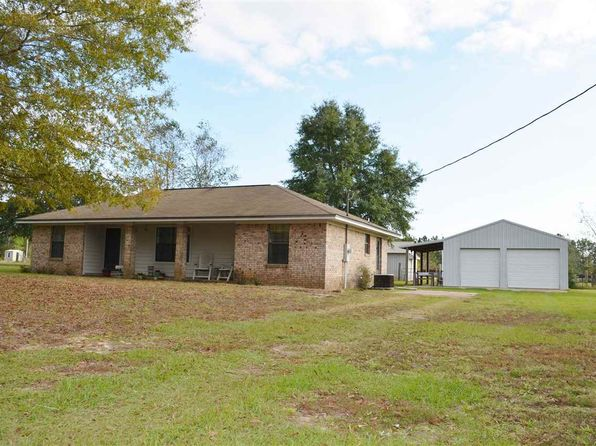 3 bed 2 bath Single Family at 32826 Seminole Rd W Seminole, AL, 36574 is for sale at 140k - 1 of 16