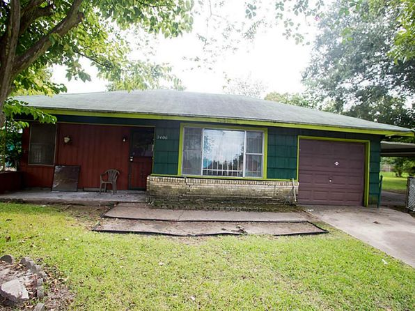 3 bed 1 bath Single Family at 7406 Howton St Houston, TX, 77028 is for sale at 50k - 1 of 10