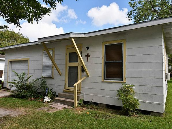 1 bed 1 bath Single Family at 704 Rosedale St La Marque, TX, 77568 is for sale at 70k - 1 of 7