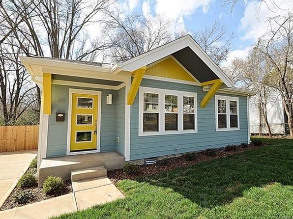 3 bed 2 bath Single Family at 161 N SMALLWOOD PL CHARLOTTE, NC, 28216 is for sale at 340k - 1 of 5