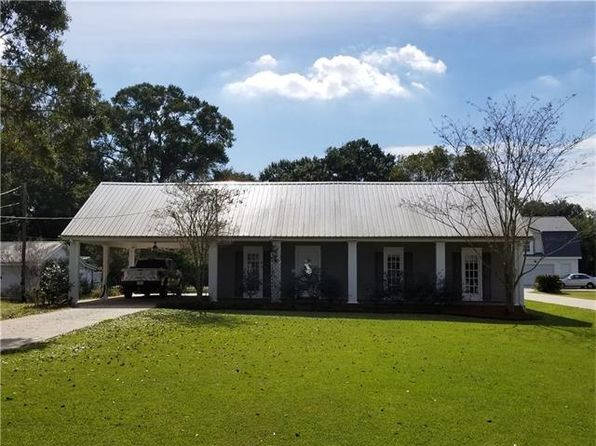 3 bed 2 bath Single Family at 308 4th St Luling, LA, 70070 is for sale at 170k - 1 of 21